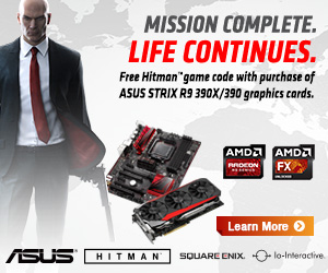 Asus Strix 390 with Free Game
