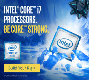 INTEL Enthusiast Gaming